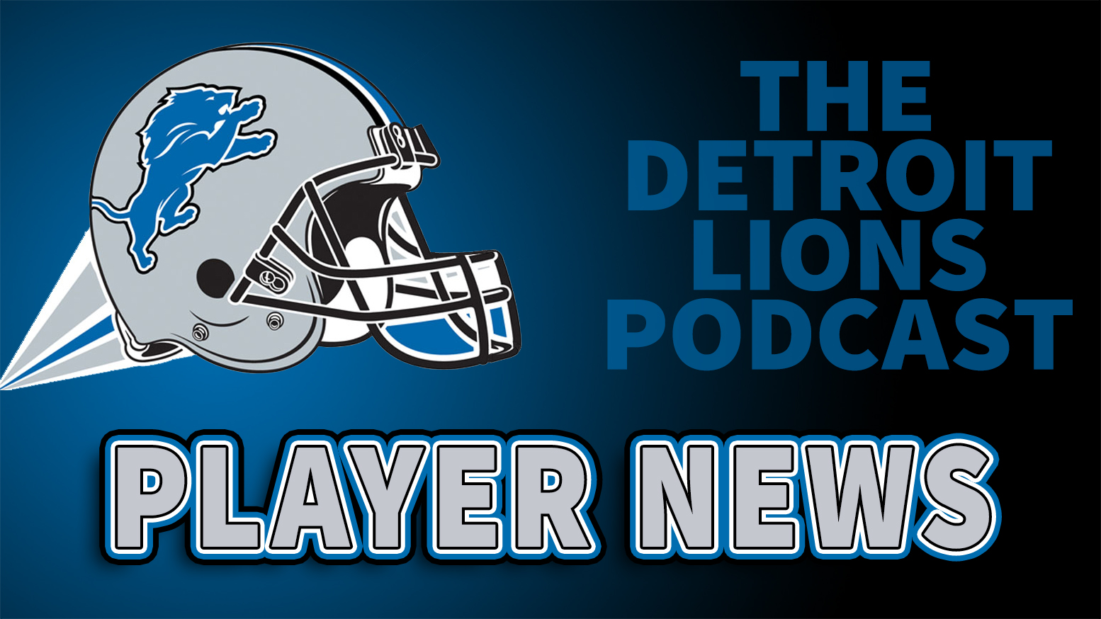 Detroit Lions Still Making Moves, Practice Squad Formed